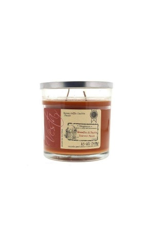 VESTA FALL SCENTED CANDLE