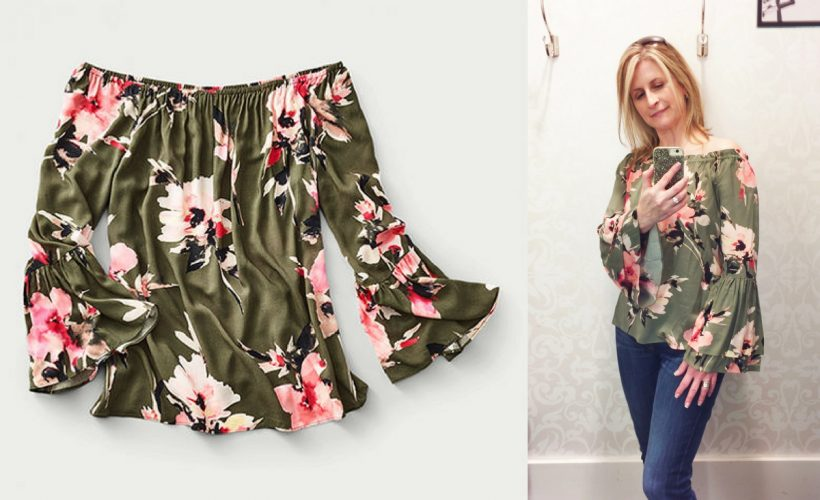 6 Spring Tops that Will Make You Look Sensational