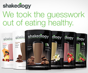 Shakeology and Beachbody on Demand - No More Excuses!