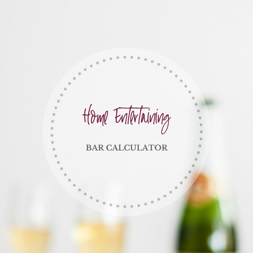 Bar Calculator | Beer Calculator | Wine, Beer & Alcohol Calculator