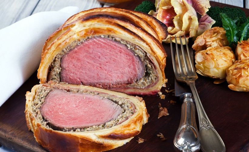 How to Make Beef Wellington That Will Wow Your Guests